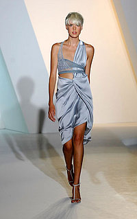 New York Fashion Week, Spring 2008: Preen