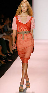 New York Fashion Week, Spring 2008: BCBG