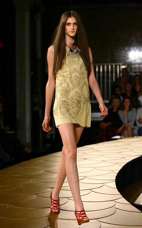 New York Fashion Week, Spring 2008: 3.1 Phillip Lim