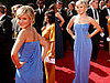 Primetime Emmy Awards: Kristen Bell 