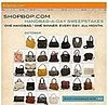 On Our Radar: Shopbop&#039;s Handbag-A-Day Sweepstakes 