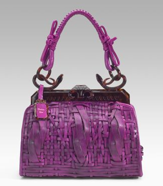 Dior Samurai Woven Frame Bag: Love It or Hate It?