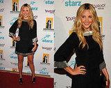 Celebrity Style: Amanda Bynes