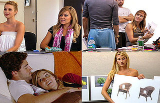 "The Hills Fashion Quiz: Episode 12 ""Stress And The City"""