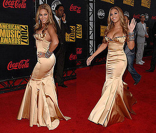 2007 American Music Awards: Beyonce