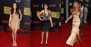 2007 American Music Awards: Love It or Hate It Round Up