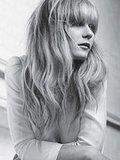 Fab Flash: Kirsten Dunst, Miu Miu Campaign Star