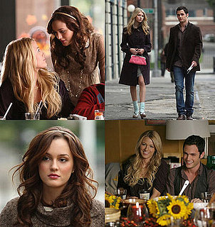 "Gossip Girl Fashion Quiz: Episode 9 ""Blair Waldorf Must Pie"""