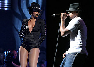 "Music Video: Rihanna Feat. Ne-Yo, ""Hate That I Love You"""