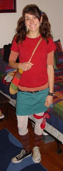punky brewster costume - Punky Brewster Halloween