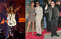 J Lo, Bono Rock The Echo Awards