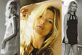 Kate Moss is So Normal, She's Unrecognizable
