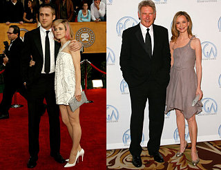Rumor Mill Roundup, Celeb Couples Style