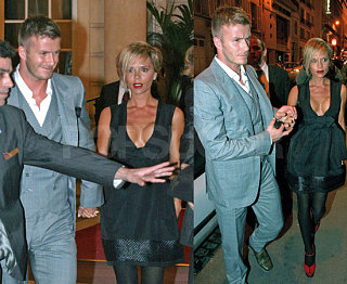Becks Spends Big Bucks for Posh's B-day