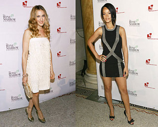 SJP & Rihanna Have Philanthropy In Their Bones