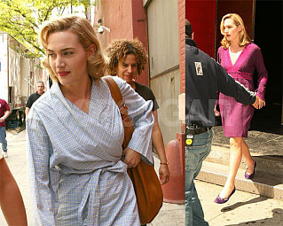 Kate Walks a Revolutionary Road