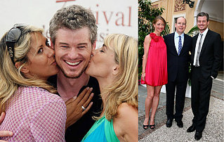 Eric Dane Reacts to Isaiah Leaving Grey's