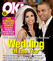 Eva &amp; Tony&#039;s OK! Magazine Cover! Yay!