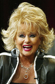 Sugar Bits - Tammy Faye Messner Passes Away