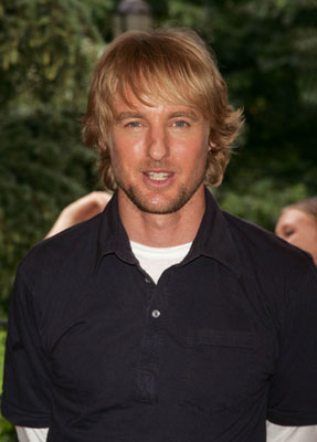 Sugar Bits - Owen Wilson Drops Out Of Upcoming Film