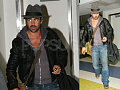 Colin Farrell Rough and Rugged