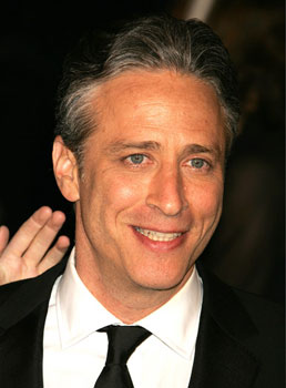 Jon Stewart Returns As Host Of The 2008 Oscars