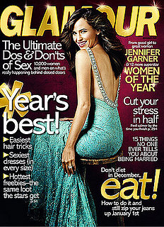 Jennifer Garner Is A Stunning Woman of the Year