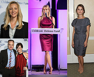 Celebs Speak Out in Defense of Children