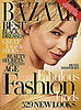 Renee Zellweger Keeps Her Sanity in Harper's Bazaar