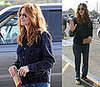 Julia Roberts Is Making Decisions For Five These Days