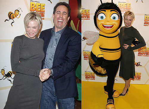 Bee Movie Might Be Jerry's Last