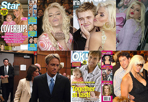 2007 Shocking Headlines: Anna Nicole Smith's Controversial Death