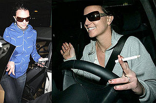 Britney No Longer BFF With the Four Seasons