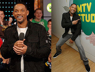 Will Smith Has All Sorts of Things to Say