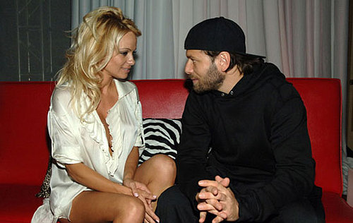 Pam Anderson Files For Divorce — Are You Surprised?