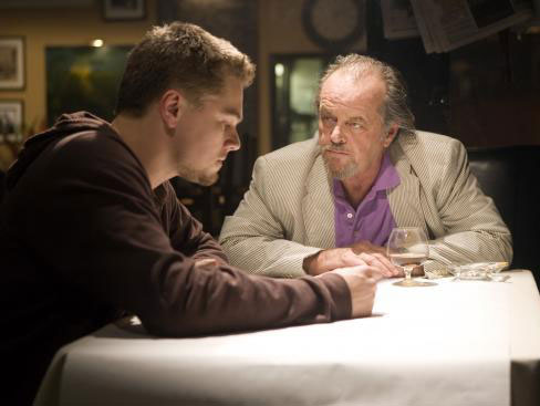 The Departed and Scorsese Take the Oscars