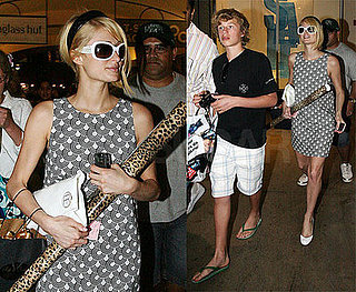 Paris Hilton Is a Lot Less Rich Than She Planned to Be