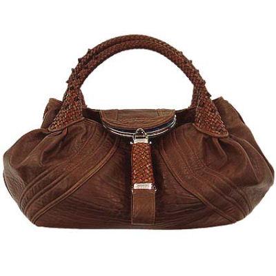 All time favorite fashion items: Fendi Spy bag