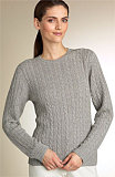All time favorite fashion items: Cashmere sweaters