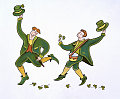 Irish Rock Playlist for St Patrick's Day