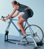 Ride Your Outdoor Bike Inside Popsugar Fitness