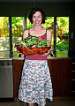 Healthy Meals Made Easy:  Make a Big Salad