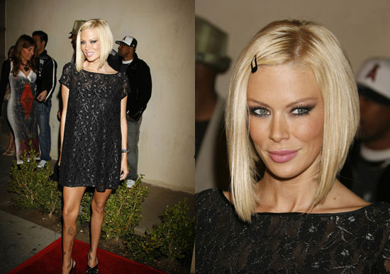 Jenna Jameson is Not Sick...