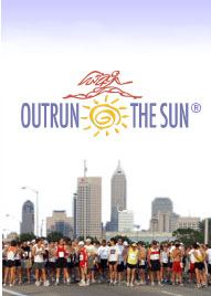 """ACT""ivism: Outrun The Sun Run/Walk"