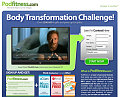 Podfitness National Body Challenge
