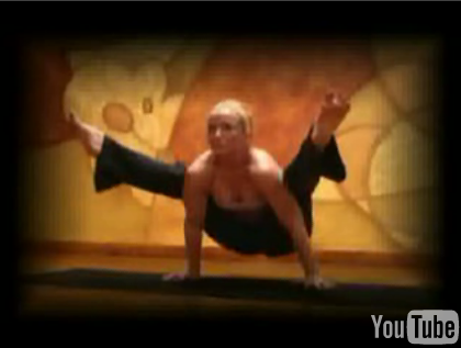Amazing Vinyasa Flow Video