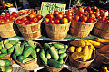 Buy Local Produce at Your Local Farmers' Market