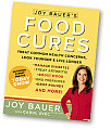 Weekend Reading:  Joy Bauer's Food Cures