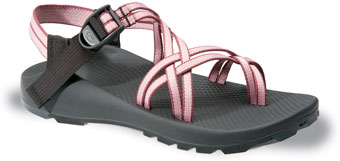 Get Your Butt in Gear:  Chaco Sandals