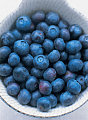 Blueberries:  What's Not to Love?